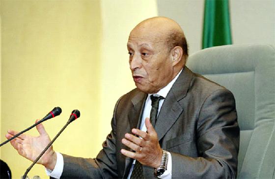 Ould Khelifa accuse certains partis de véhiculer des discours alarmistes