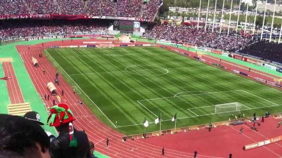 Derby au 5-Juillet, promotion en vue pour Tadjenanent et Saoura