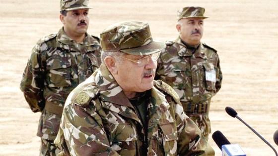 Daech ne désespère pas de faire une extension jusqu'à l'Algérie