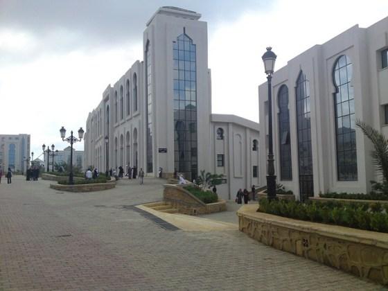 Selon son recteur : L'université de Médéa associée aux débats sur  le LMD