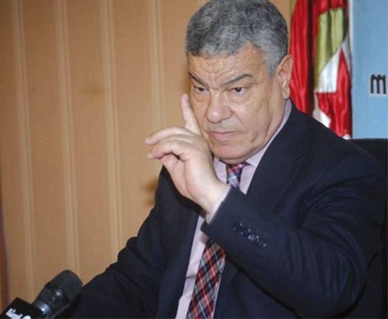 Saâdani obtient le quitus de la purge au FLN
