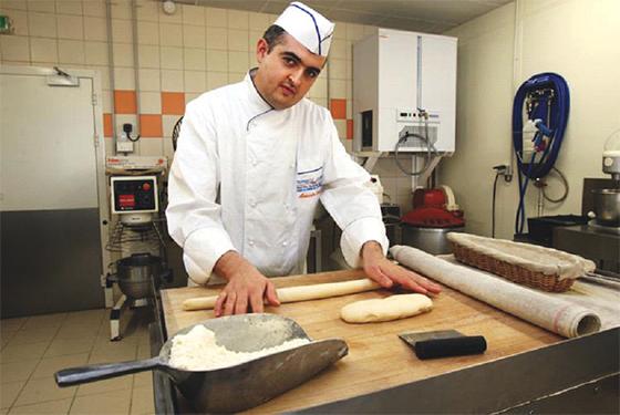 Allier l'art culinaire moderne avec les traditions ancestrales