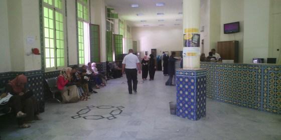 Ghardaïa : Calvaire des usagers du Centre des chèques postaux