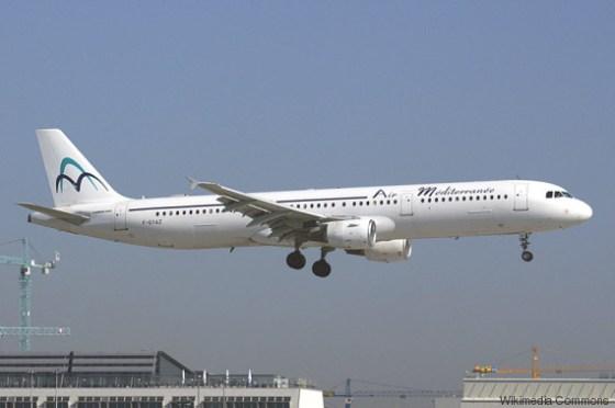 Un vol Alger -Paris dérouté suite à une « bagarre » à bord en plein vol