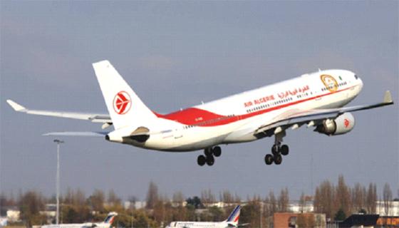 Air Algérie lancera deux dessertes vers Istanbul et Montpellier