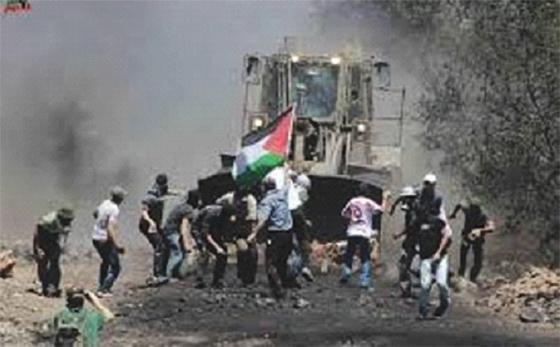 Les internautes palestiniens traqués sous prétexte d'incitation à la violence