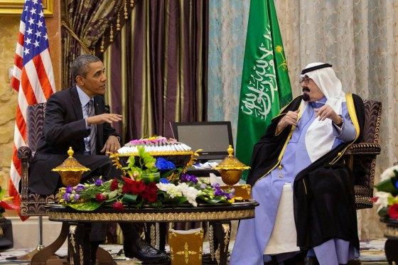 Le Roi Abdallah: Daesh pourrait attaquer l'Europe bientôt
