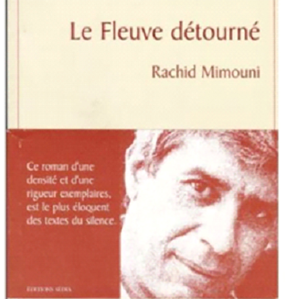 Il y a 21 ans, Rachid Mimouni
