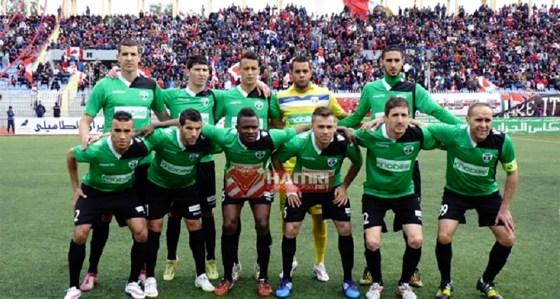 CAF Champions League :  Les Crabes ont de quoi espérer