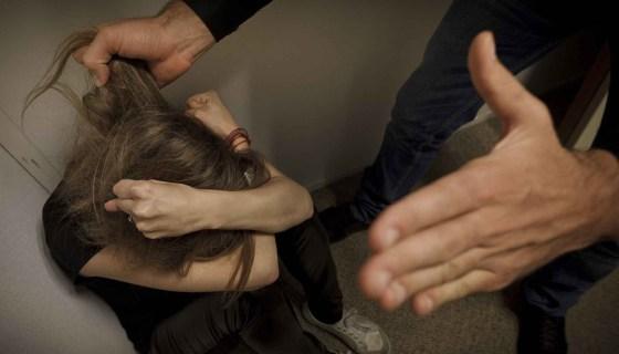 Violence à l'encontre les enfants
