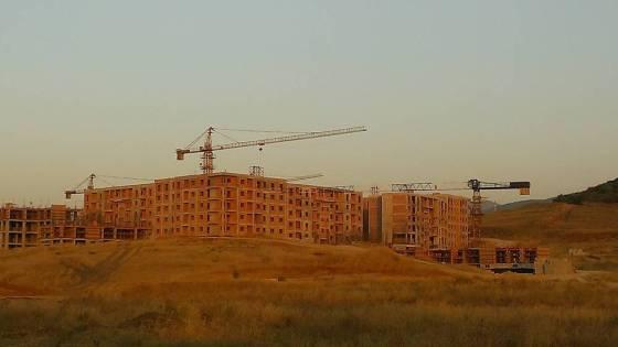 Blida : Délocalisation des logements AADL vers la région de Sidi Sarhane