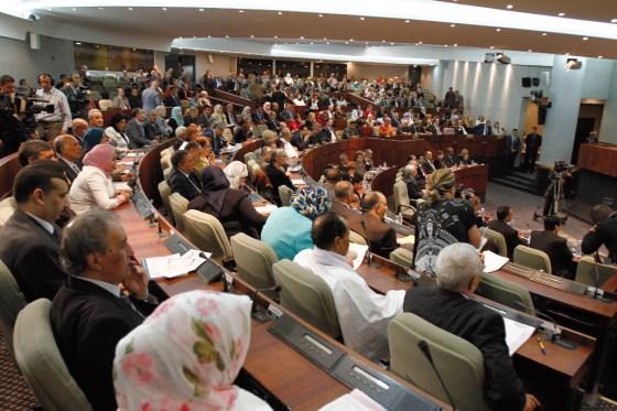 Le Parlement : Une rentrée sociale sans anicroche