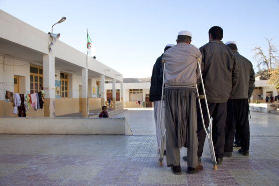 Recrudescence des agressions dans les écoles à Ghardaia.