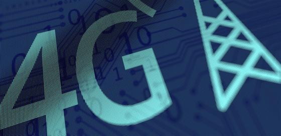 Le roaming 4G après la troisième année d'exploitation