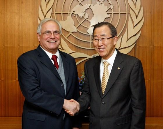 Le Maroc tente de saborder la visite de Ban Ki-moon