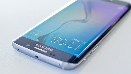 Les Galaxy S7 et S7 Edge dévoilés