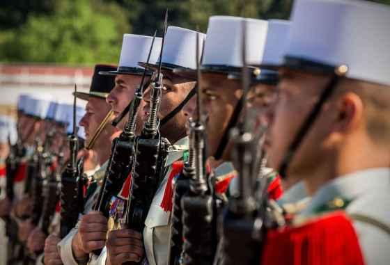 Des harraga recrutés dans la Légion étrangère