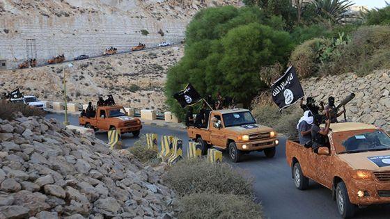 La menace Daech plane sur le Maghreb