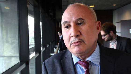 Nouri prévient : « Un état de sécheresse pourrait être décrété »