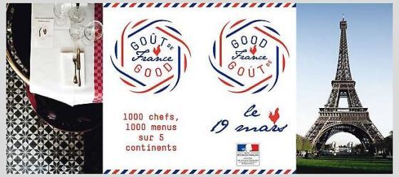 Neuf chefs cuisiniers algériens prendront part à « Goût de France »