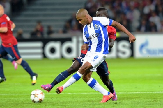 Brahimi dans ses oeuvres contre Moreirense