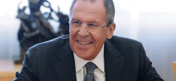 Serguei Lavrov à Alger : Contre les aventures militaires en Libye