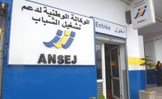 L'ANSEJ financera 60 000 projets pour l'année 2016