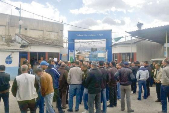 ADE de Tizi Ouzou : Les travailleurs en grève depuis une semaine