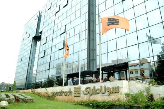 Sonatrach autorisée à emprunter sur les marchés financiers extérieurs