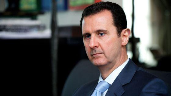 Le président syrien promet le retour à la paix et l'amnistie complète