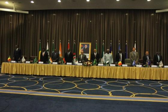 Dialogue intermalien: Tous pour un «Mali nouveau»