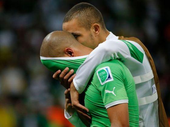 Classement FIFA : l'Algérie perd encore une place et se classe 37e