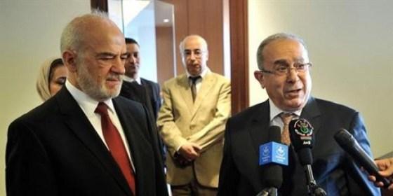 Baghdad promet de régler le dossier des prisonniers algériens