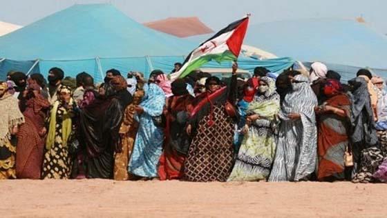 Les Sahraouis pressent Ban Ki-moon pour un référendum d'autodétermination