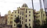 La Medersa ou l'archétype d'une architecture urbaine