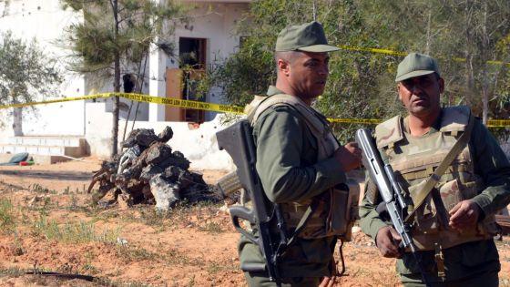 Tunisie: 21 terroristes tués dans une attaque contre l'armée à Ben Guerdane
