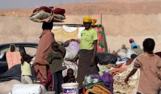 Vers le rapatriement de 796 ressortissants africains