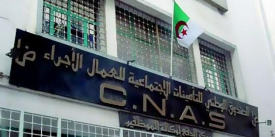 la CNAS de Ghardaïa : Plusieurs infractions relevées