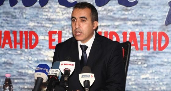 Le DG de la Bourse d'Alger : «C'est une démarche intéressante»