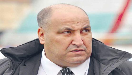Ligue 1 Mobilis: Le président de l'ES Sétif suspendu un mois