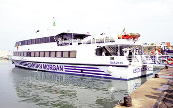 Liaison maritime : Un succès à rendre permanent et régulier