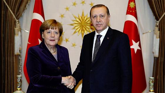 TURQUIE : L'UE décide de renvoyer tous les migrants irréguliers