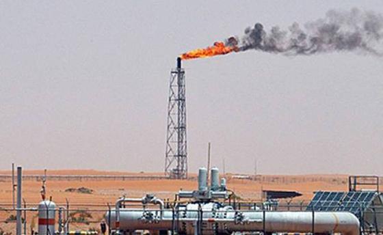 Les hydrocarbures non conventionnels à l'origine de la crise
