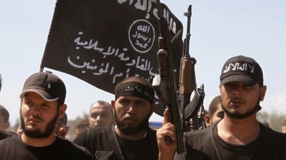 Qui pousse Daesh à s'installer en Algérie ?