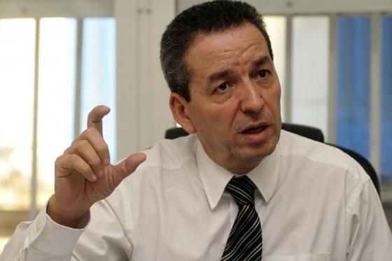 Benyounès appelle à un consensus national