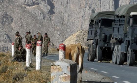 Un terroriste capturé à Tizi Ouzou et un autre à In Aménas