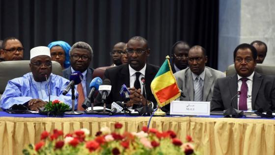 Dialogue intermalien:Ils l'ont déclaré au Jeune Indépendant…
