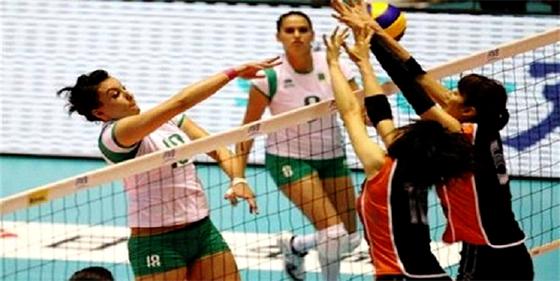 JO-2016/Volley-ball féminin : La sélection nationale affutera ses armes