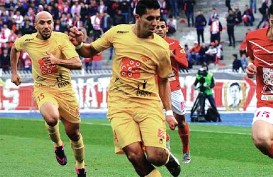 Ali Malek s'entête à faire jouer le match à Blida