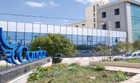 Condor inaugure son 128e showroom à Tamanrasset